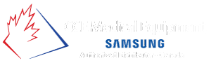 CCE Medical Equipment Logo